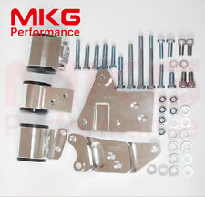 Billet MOTOR MOUNT BRACKET SWAP ENGINE FOR Honda 96-00 CIVIC EK K-Series K20 K2