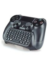 Sony PS4 Bluetooth Wireless Mini Keyboard KeyPad Adapter for PlayStation 4