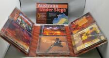 SPIRIT OF AUSTRALIA 6 CD Set Aborigine Makara Poetry Song Music
