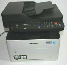 Samsung Xpress M2875FW Laser All-In-One Wireless Monochrome Printer