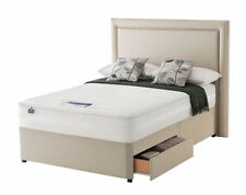 Silentnight Contemporary Beds with Mattresses