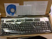 434821-l32 Tastiera HP Internazionale USB NUOVI OPEN BOX