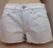 Isabel Marant Shorts White Denim Size 36
