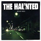 The Haunted - Road Kill (2010)  CD  NEW/SEALED  SPEEDYPOST