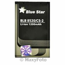 BATTERIA ORIGINALE BLUE STAR 1200mAh LITIO PER BLACKBERRY 7130G 8310 8330 8520