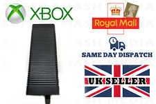 OFFICIAL GENUINE XBOX 360 POWER SUPPLY BRICK AC ADAPTER UK PSU 175W