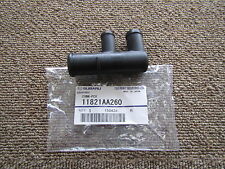 SUBARU LEGACY BE5 CONNECTOR PCV VALVE 11821AA260 GENUINE JDM DIRECT FROM JAPAN