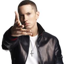 Eminem Rap Music Legend Iron On T-Shirt Transfer A5