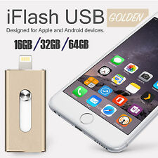 Unbranded/Generic 64GB 2.0 USB Flash Drives