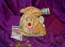 Geldsack für ein kleines Vermögen als Geburtstagsgeschenk