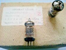15 Stück 6Z2P-EV / 6Z2PEV  Diode Elektronenröhren (tube)