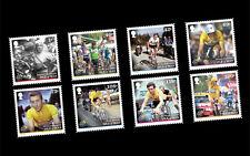 Isle of Man 2013  100jaar Tour de France fietsen bycicles fahrad   postfris/mnh