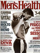 RIVISTA=MEN'S HEALTH=N°40 MAGGIO 2005=ANNO V