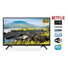 "TV LED 32"" BLUE 32BL600 SMART TV BLACK ITALIA"