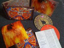 AEROSMITH / nine lives + box of fire /JAPAN LTD 2CD digipack