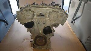 Nissan Murano Z50 350Z Infinity FX35 M Motor Engine 3,5 V6 VQ35 VQ35DE 84Tkm