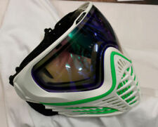 White Paintball Clothing & Protective Gear