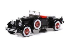 1928 Stutz Blackhawk Speedster Top Down 1:43 Resin Cast by Esval Models