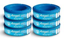 Angelcare Comfort plus und Deluxe Nachfüllkassetten Windeleimer-Ersatzkassetten