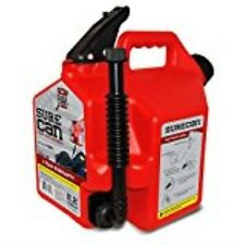Crispo CRSUR22G1 2.2 gallon Surecan Gasoline Can
