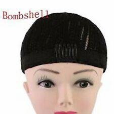 braided wig caps crochet black color USA For making wigs