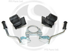 Citroen C3 1.4VTi 16v, 1.6 VTi 16v Front Exhaust Hanger Mount Repair Kit 50mm