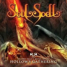 SOULSPELL - HOLLOW'S GATHERING NEW CD