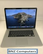 "Macbook Pro A1398 2014 15"" Retina Intel Core i7-4770HQ 2.2GHz 480GB SSD / 16GB"