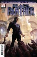 Black Panther #12 Empire of Wakanda Marvel comic 1st Print 2019 unread NM