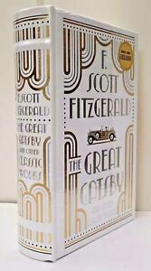 THE GREAT GATSBY AND OTHER CLASSIC WORKS by F. Scott Fitzgerald ~SEALED~ NEW~