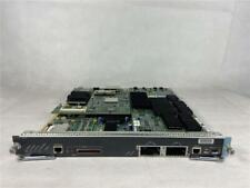 Cisco WS-SUP32-10GE-3B Supervisor Engine 32 Module 1 Year Warranty!