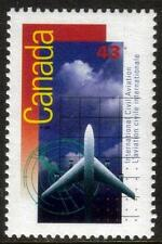 Canada MNH 1994 The 50th Anniversary of ICAO