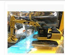 DM CAT 1/50 Diecast 568LL TR40003 Felling Machine  Engineering Truck Vehicles