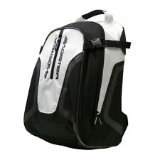 """BAGSTER """"CYCLONE"""" BACK PACK BLACK / WHITE CLEARANCE"""