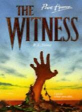 The Witness (Point Horror),R. L. Stine