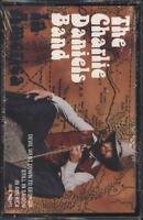 In America by The Charlie Daniels Band (Cassette)
