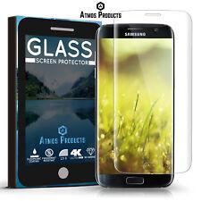 Vitre Film De Protection VERRE TREMPE Samsung Galaxy S7 S7 Edge Apple IPHONE 6
