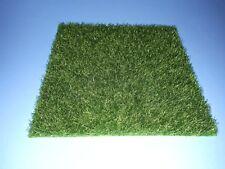 MANGLEY SCENICS  ARTIFICIAL GRASS 15cm Sq diorama Hornby OO / HO model railway