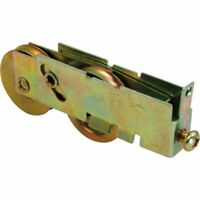 """Slide-Co 13392 Patio Door Roller Assembly, 1-1/2"""" O.D. FREE SHIPPING"""