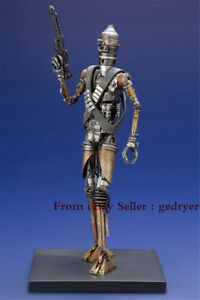 MEGA HOUSE SW160 ARTFX Star Wars Skywalker Rise G-11 Robot Statue Figure Instock