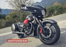 Moto Guzzi California 1400 MGX-21 Flying Fortress Sonderpreis Statt € 29.999