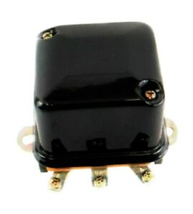 Voltage Regulator for Cub Cadet Generator 125, 126, 127, 128, 129, 147, 149