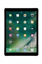 Apple iPad Pro 12.9 inch 512GB Wifi 2017 latest model Space Grey (MPKY2LL/A)