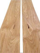 Oak veneer -   2100 x 150mm  imperfection