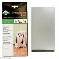 PetSafe Staywell Replacement Aluminium Dog Door Spare Door Flap 600 620 640 660