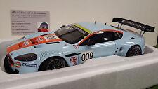 ASTON MARTIN CORSA DBR9 GULF #009 24H DEL MANS 2008 1/18 AUTOart A03MC1-18 auto