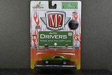 M2 Machines Auto-Drivers 1968 Pontiac Firebird 400 H.O. R19