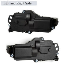 Power Door Lock Actuators Left & Right for Ford F150 F250 F350 Mercury Lincoln