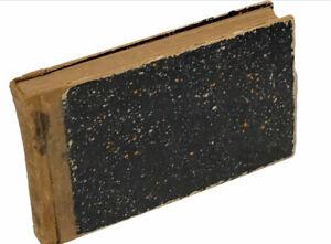 Old American Religious Manuscript - Mormon Sermons? (unlikely ) c. 1850s