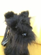 Scottish Terrier Purse - FuzzyNation Novelty Bag for dog lovers